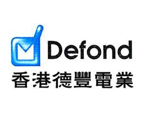 香港德丰电业