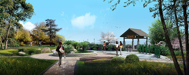 东莞市道滘镇某村美丽幸福村居宜居建设行动设计方案