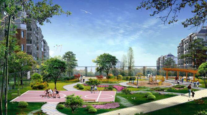 东莞市桥头镇某社区特色小镇规划设计方案
