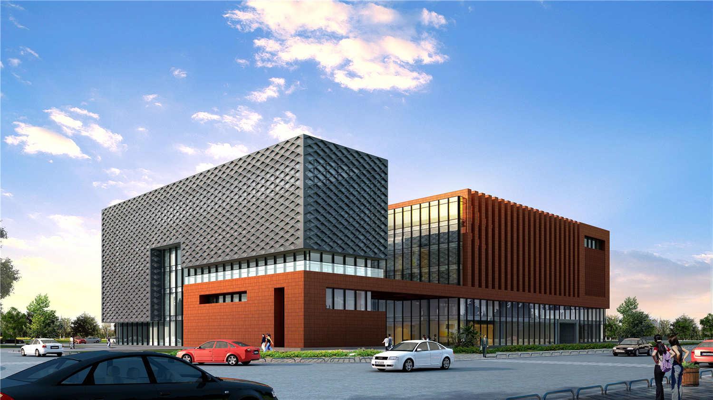 东莞市老年大学规划设计