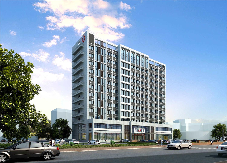 樟木头人民医院规划设计