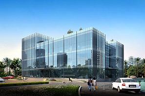 增城办公楼