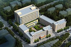 中山市石岐苏华赞医院扩建项目