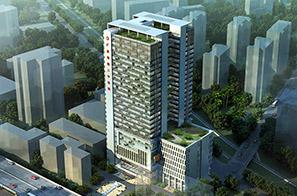 广东省第二中医院改造扩建