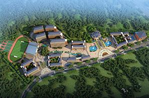 东莞教育城规划设计