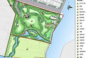 洪梅镇乌沙村村庄规划设计