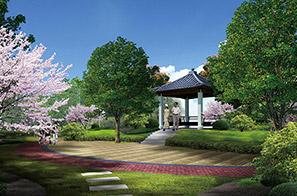 东莞市横沥镇某村特色小镇规划设计方案