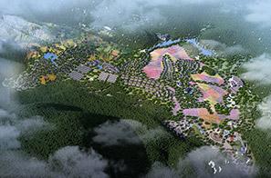 康养园规划设计