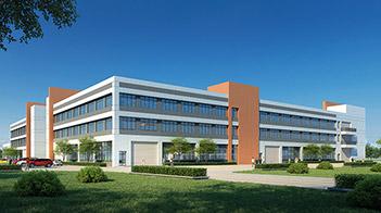工业园建筑设计