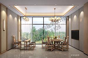 办公楼茶室设计