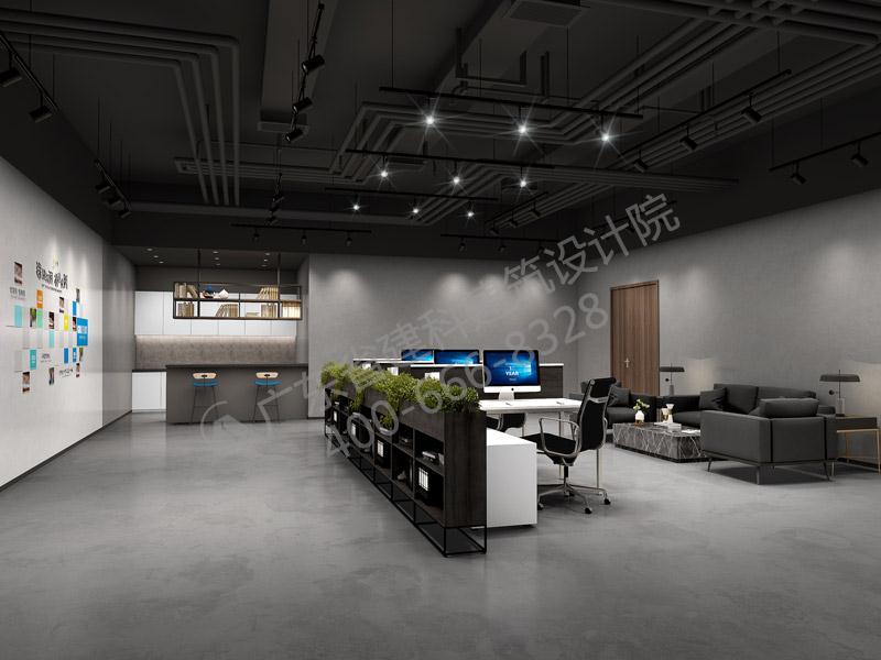办公楼茶水间设计