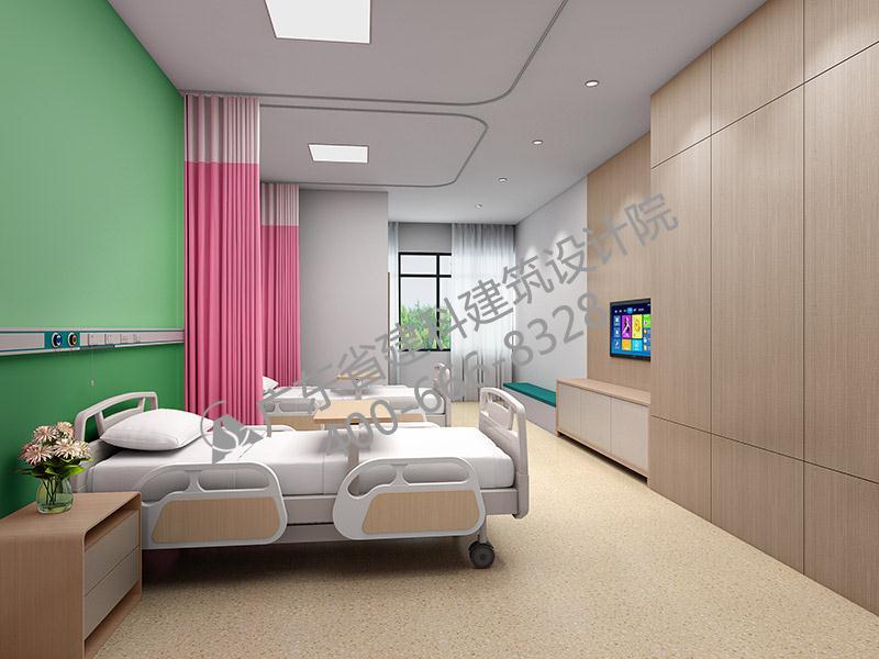 医院病房设计