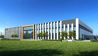 环保公司建筑设计