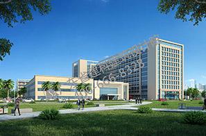 工业厂房建筑设计