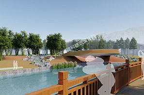 文旅项目景观设计