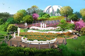 麻涌镇现代农业生态园规划设计