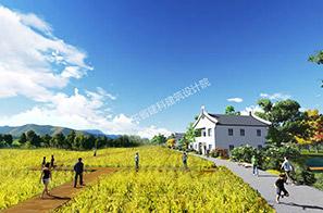 农业观光体验园规划设计